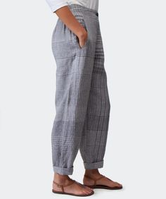 Oska Jasia Washed Trousers available at OSKA Melbourne