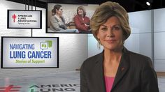 """Facing Lung Cancer: Support from Day One,"" is a patient and caregiver-focused, web-based lung cancer information resource for people living with lung cancer and their loved ones. Facing Lung Cancer, made possible through a partnership and financial support from Lilly Oncology, concentrates on the most important information that people affected by lung cancer need from day one."