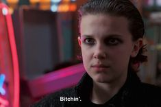 """We Need To Talk About Hopper And Eleven In """"Stranger Things 2"""" Because It's Way Too Cute"""