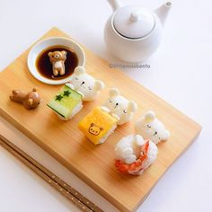 (148) Pin by Rosanna Zhang on Cute Food | Pinterest