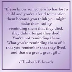 Elizabeth Anania Edwards (born Mary Elizabeth Anania; July 3, 1949 – December 7, 2010) an American attorney, a best-selling author and a health care activist-testified to Congress about health care reform; first book, Saving Graces: Finding Solace and Strength from Friends and Strangers; second book, Resilience: Reflections on the Burdens and Gifts of Facing Life's Adversities, discussed her illness/deaths of her father & son/husband's infidelity, and general state of health care in America.