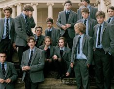 Victoria Hely-Hutchinson is a young photographer based in the US. Visit her website to see more. British School Uniform, Boarding School Aesthetic, Private School Girl, Super Rich Kids, Ivy League Style, Preppy Boys, Old Money, The Secret History, School Boy