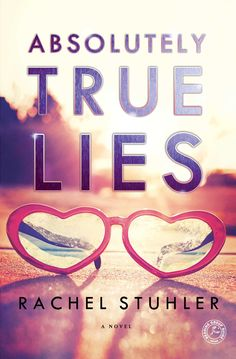 Giveaway and book review of Absolutely True Lies by Rachel Stuhler: http://olivia-savannah.blogspot.nl/2015/05/absolutely-true-lies-review-giveaway.html