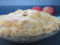 Tenderflake Pie Crust