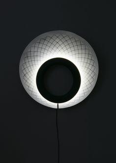 ODILE LAMP BY JEAN-SÉBSTIEN LAGRANGE