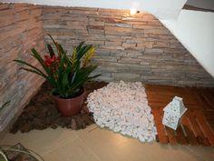jardim de inverno embaixo da escada com cascata - Pesquisa Google …