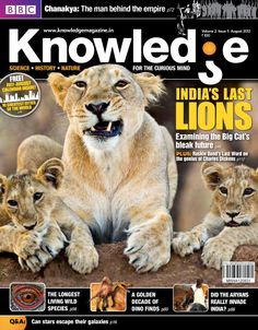 BBC Knowledge  Magazine - Buy, Subscribe, Download and Read BBC Knowledge on your iPad, iPhone, iPod Touch, Android and on the web only through Magzter