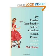 another book about Russian American immigrants