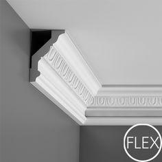 C302 | Décoration de plafond | Orac Decor