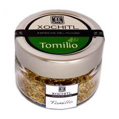 El Tomillo es excelente combinado con otras hierbas de olor para preparar aliños o mezclas como el Bouquet Garni, entre otros. Su sabor es ligeramente pungente y fresco.