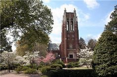 Grounds at the Boatwright Memorial Library, University of Richmond, Virginia I didn't spend much time here. College List, College Campus, Richmond Virginia, West Virginia, University Of Richmond, Library University, Oh The Places You'll Go, Places Ive Been, Virginia Homes