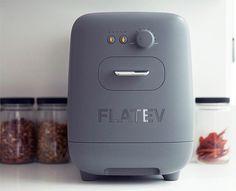Flatev Tortilla Maker at werd.com