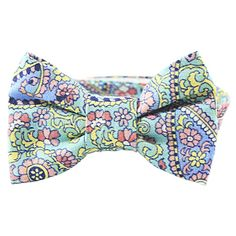 Summer Of Love Bow Tie