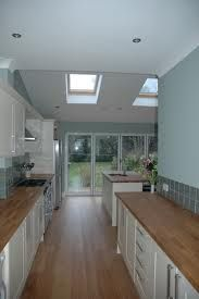 Simple Kitchen Extension open-plan kitchen-dining area | kitchen extensions - 25 of the
