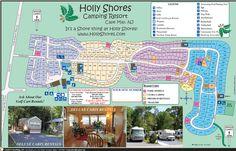 Holly Shores Camping Resort (cape may