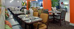 Hotel Amenities at The Metcalfe Ottawa Downtown, Ottawa Restaurants, Hotel Indigo, Cafe Bistro, Hotel Branding, Plaza Hotel, At The Hotel, Hotels And Resorts, Indoor