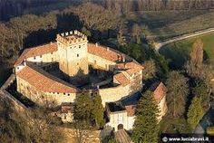 Risultati immagini per castello di montechiaro rivergaro