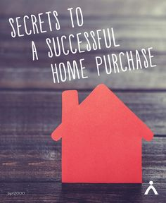 Secrets to a Successful Home Purchase: How getting your ducks in a row could save you big!   brightpeak financial