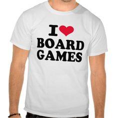 I  love board games t-shirts #I #love #board #games #sports #scrabble #chess #backgammon #heart $25.95