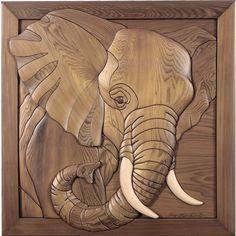 Wildlife+Intarsia+Patterns | ... to cart sku i 36 category all patterns regular size patterns wildlife