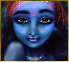 Jai Shree Krishna