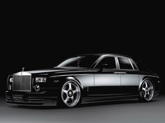 Don't you love such cute new Rolls-Royce model!