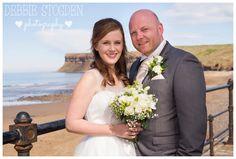 Spa Hotel Saltburn Wedding: Natalie and Michael Seaside Wedding, Seaside Towns, Couple Portraits, Hotel Spa, Wedding Photography, Weddings, Couples, Wedding Dresses, Image