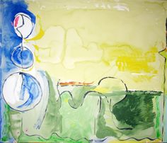 Helen Frankenthaler | Flotilla  (2006), Available for Sale | Artsy