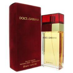 Perfume Dolce & Gabanna Natural Spray Feminino 50ml