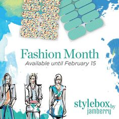 Get your monthly Stylebox subscription here:  http://roblyns.jamberrynails.net