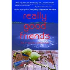 #Book Review of #ReallyGoodFriends from #ReadersFavorite - https://readersfavorite.com/book-review/really-good-friends  Reviewed by Tracy Slowiak for Readers' Favorite  I think all of us have been faced with a time in our lives when we've felt ourselves drifting away from a friend. Sometimes even a really good friend. We see this happening in Really Good Friends, the first book in the Spin the Bottle series by author Daisy Jordan. In it we find the story of three great friends, Jill…