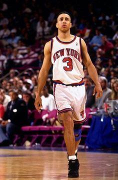 29e8ec3f3e45 Indiana Pacers and New York Knicks was my favorite rivalry as a NBA lover. Reggie  Miller was clutch