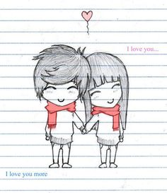 You come to love not by finding the perfect person, but by seeing an imperfect person perfectly