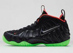 watch 3ddcf e847d nike foamposite carbon fiber snakeskin 0 Nike Sportswear Brings Carbon  Fiber and Snakeskin to Foamposite Air