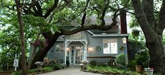 The Best Outer Banks Restaurant - Colington Cafe-this place sounds amazing!