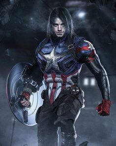 @bosslogic s Sebastian Shaw as Captain America   Download at nomoremutants-com.tumblr.com   #marvelcomics #Comics #marvel #comicbooks #avengers #captainamericacivilwar #xmen #xmenapocalypse  #captainamerica #ironman #thor #hulk #ironfist #spiderman #inhumans #civilwar #lukecage #infinitygauntlet #Logan #X23 #guardiansofthegalaxy #deadpool #wolverine #drstrange #infinitywar #thanos #magneto #punisher #Cyclops #nomoreinhumans http://ift.tt/2fptirt