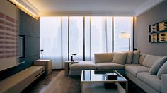 Abconcept-Hotel-Pacific Place Apartment, Hong Kong