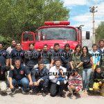 Día de los Bomberos Voluntarios: Felíz día a los Bomberos de Tinogasta