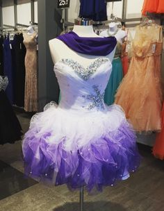 Homecoming Dress,Beaded Sweetheart Organza   cutedressy Modest Prom Gowns, Ombre Prom Dresses, 2 Piece Homecoming Dresses, Navy Blue Prom Dresses, Classy Prom Dresses, Elegant Bridesmaid Dresses, Straps Prom Dresses, Prom Dress Stores, Prom Dresses 2018