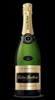 Champagne Nicolas Feuillatte Brut Chardonnay Millésime 2006