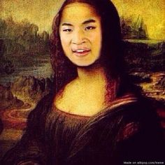 Mona Daesung (smeeeelll~) | allkpop Meme Center