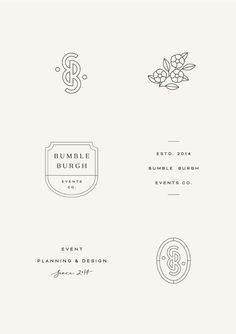 Collateral Design, Brand Identity Design, Branding Design, Lettering, Typography Logo, Logo Branding, Product Branding, Logo Inspiration, Creative Logo