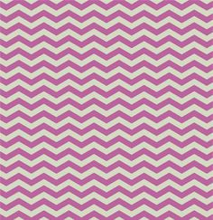 SALE! Chevron in Orchid by Heather Bailey/ True Colors 1/2 yard Cotton Quilt/Apparel Fabric