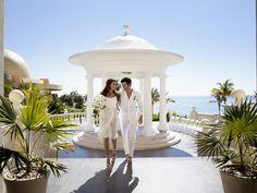 Celebraciones de bodas en el hotel Barceló Maya Palace Deluxe en Riviera Maya | Barcelo.com
