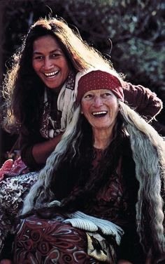 Hippie mamas :) via | Hippies Hope Shop www.hippieshope.com