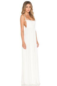 Rachel Pally Doreen Dress in White | REVOLVE