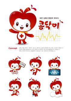 캐릭터 디자인 - Google 검색 Mascot Design, Ad Design, Logo Design, Cartoon Design, Cartoon Styles, Character Inspiration, Character Design, Cute Characters, Disney Characters