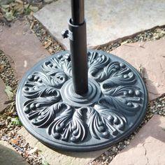40 Enchanting Outdoor Patio Decor Ideas with Patio Umbrellas Target 17