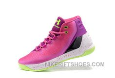 83f6fc068a987 New Under Armour Curry Three Peach White Mens Shoes Cheap To Buy Ybpi2