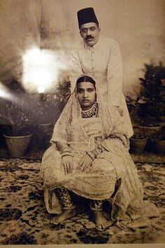 The first wife of nizam. Her KD.